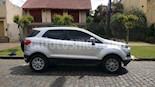 Foto venta Auto usado Ford EcoSport 1.6L SE (2015) color Plata Estelar precio $420.000