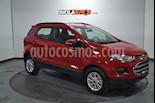 Foto venta Auto usado Ford EcoSport 1.6L SE (2015) color Rojo precio $460.000