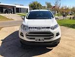 Foto venta Auto usado Ford EcoSport 1.6L SE (2015) color Blanco precio $410.000