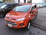 Foto venta Auto usado Ford EcoSport 1.6L SE color Naranja precio $392.000