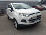 Foto venta Auto usado Ford EcoSport 1.6L SE (2016) color Blanco precio $490.000