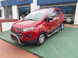 Foto venta Auto usado Ford EcoSport 1.6L SE color Rojo precio $370.000