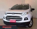 Foto venta Auto Usado Ford EcoSport 1.6L SE (2013) color Blanco precio $367.000