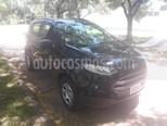 Foto venta Auto usado Ford EcoSport 1.6L SE color Negro precio $350.000