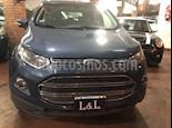 Foto venta Auto usado Ford EcoSport 1.6L Titanium (2013) color Azul precio $490.000