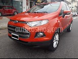 Foto venta Auto usado Ford EcoSport 1.6L Titanium (2012) color Rojo Marte precio $449.000