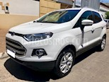 Foto venta Auto Usado Ford EcoSport 1.6L Titanium (2017) color Blanco Oxford precio $579.000