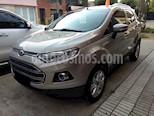 Foto venta Auto usado Ford EcoSport 1.6L Titanium color Plata Estelar precio $550.000