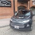 Foto venta Auto usado Ford EcoSport 1.6L Titanium (2013) color Gris Grafito precio $365.000