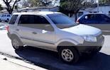 Foto venta Auto usado Ford EcoSport 2.0L 4x2 XLS  (2010) color Plata Metalico precio $255.000