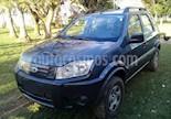 Foto venta Auto usado Ford EcoSport 2.0L 4x2 XLS (2011) color Azul Oceano precio $248.000