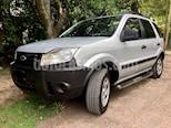 Foto venta Auto usado Ford EcoSport 2.0L 4x2 XLS (2012) color Plata precio $275.000