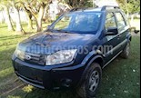Foto venta Auto usado Ford EcoSport 2.0L 4x2 XLS (2011) color Azul Oceano precio $218.000
