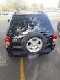 Foto venta Auto usado Ford EcoSport 2.0L 4x2 XLT Plus (2011) color Negro Ebony precio $255.000