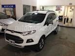 Foto venta Auto usado Ford EcoSport 2.0L Freestyle 4x4 (2014) color Blanco precio $510.000
