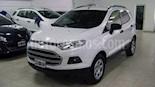 Foto venta Auto usado Ford EcoSport 2.0L SE  (2013) color Blanco Oxford precio $345.000