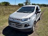 Foto venta Auto usado Ford EcoSport 2.0L SE (2014) color Gris precio $390.000