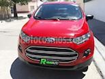 Foto venta Auto Usado Ford EcoSport 2.0L SE  (2013) color Rojo precio $389.000