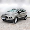 Foto venta Auto usado Ford EcoSport 2.0L Titanium  (2014) color Bronce precio $489.000