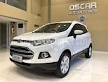 Foto venta Auto usado Ford EcoSport 2.0L Titanium  (2013) color Blanco Oxford precio $549.000