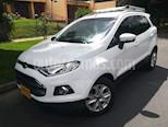 Foto venta Carro Usado Ford Ecosport 2.0L Titanium (2015) color Blanco Artico precio $55.400.000
