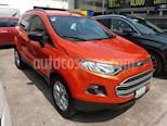 Foto venta Auto usado Ford Ecosport 4x2 (2013) color Naranja precio $159,000