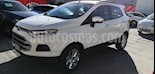 Foto venta Auto usado Ford Ecosport 4x2 color Blanco Oxford precio $195,000