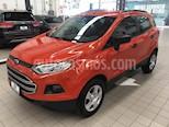 Foto venta Auto usado Ford Ecosport 5p SE L4/2.0 Man color Naranja precio $165,000
