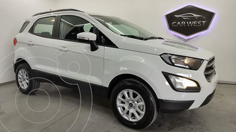 Ford EcoSport 1.5L SE TDi usado (2016) color Blanco precio $1.735.000