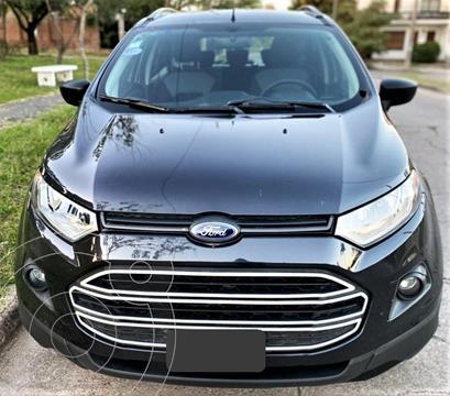foto Ford EcoSport 1.6L SE financiado en cuotas anticipo $1.350.000
