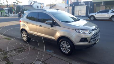 foto Ford EcoSport 2.0L SE  usado (2016) color Perla Ocre precio $1.350.000
