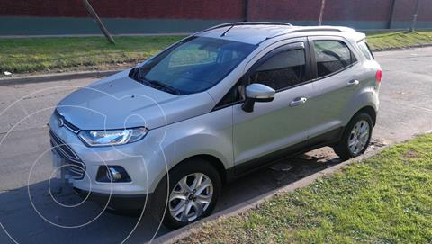 Ford EcoSport 2.0L Titanium  usado (2013) color Plata Metalico precio $1.320.000