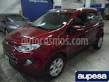 Ford EcoSport Titanium 1.5L usado (2020) color Rojo Rubi precio $810.000