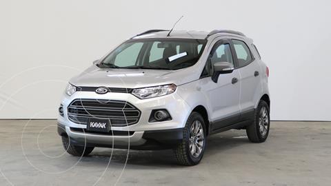 Ford EcoSport 1.6L Freestyle usado (2015) color Gris Grafito precio $1.470.000