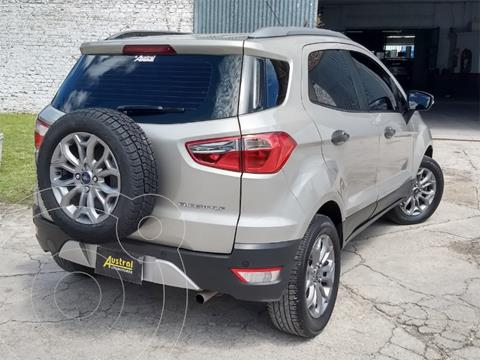 foto Ford EcoSport 1.6L Freestyle usado (2015) color Beige precio $750.000
