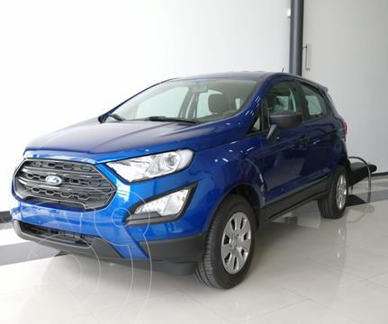 Ford EcoSport SE 1.5L Dragon nuevo color Blanco Oxford precio $2.490.000