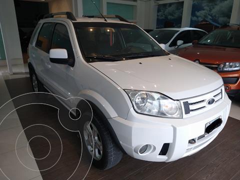 Ford EcoSport 2.0L 4x2 XLT Plus Aut usado (2010) color Blanco precio $795.000
