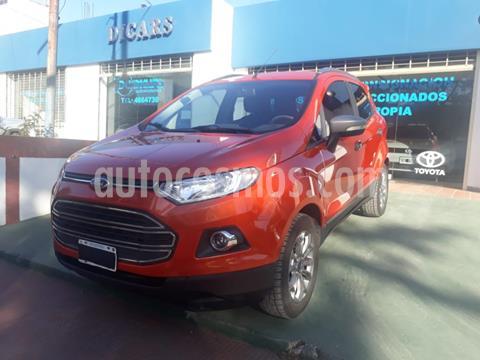 Ford EcoSport 1.6L Freestyle usado (2014) color Naranja precio $1.190.000