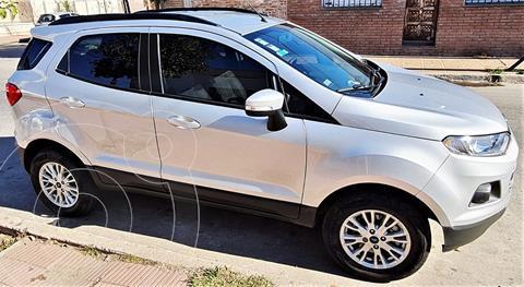Ford EcoSport 1.6L SE usado (2016) color Gris precio $1.850.000