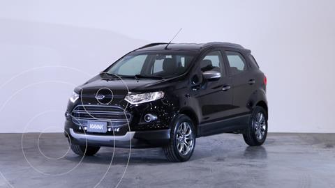 Ford EcoSport 1.6L Freestyle usado (2013) color Negro Ebony precio $1.390.000