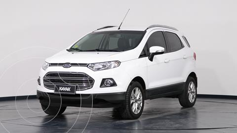 Ford EcoSport 2.0L Titanium Powershift usado (2016) color Blanco Oxford precio $1.760.000