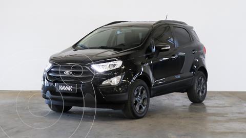 Ford EcoSport Freestyle 1.5L usado (2018) color Negro Ebony precio $2.010.000