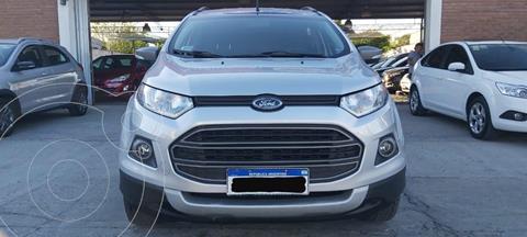 Ford EcoSport 1.6L Freestyle usado (2016) color Bronce precio $1.690.000
