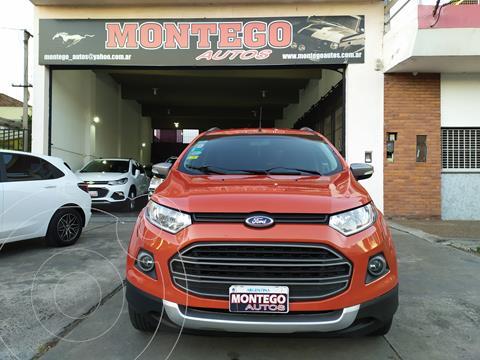 Ford EcoSport 1.6L Freestyle usado (2013) color Perla Ocre precio $1.350.000
