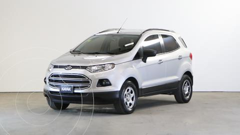 Ford EcoSport 1.6L SE usado (2014) color Plata Metalico precio $1.420.000