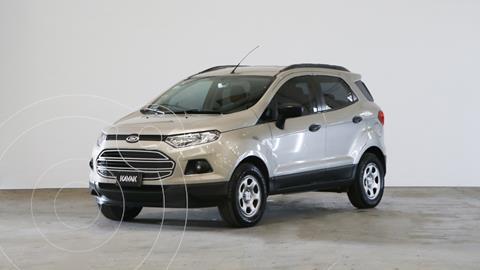 foto Ford EcoSport 2.0L SE  usado (2013) color Gris precio $1.330.000