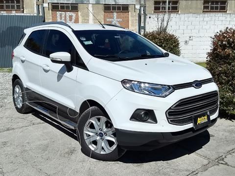 Ford EcoSport 2.0L Titanium  usado (2014) color Blanco precio $1.595.000