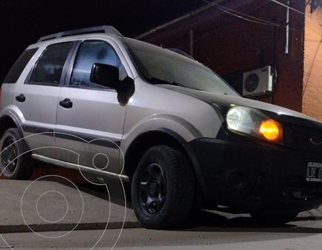 Ford EcoSport 1.6L 4x2 XLS usado (2012) color Gris precio $950.000