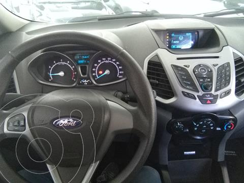 Ford EcoSport SE 1.6L Sigma usado (2015) color Gris precio $1.300.000