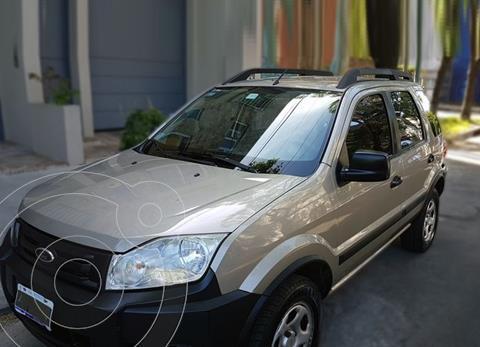 Ford EcoSport 1.6L 4x2 XLS usado (2012) color Marron precio $1.250.000